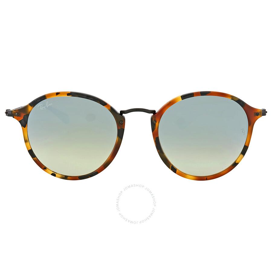 8a61b00dcfe Ray Ban Round Tortoise Sunglasses - Ray-Ban - Sunglasses - Jomashop