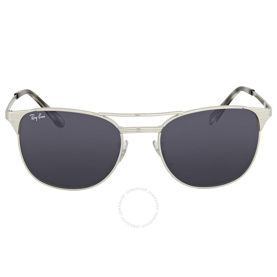 a83c44a3ec Ray Ban Signet Silver Silver Sunglasses Item No. RB3429M 003 R5 55