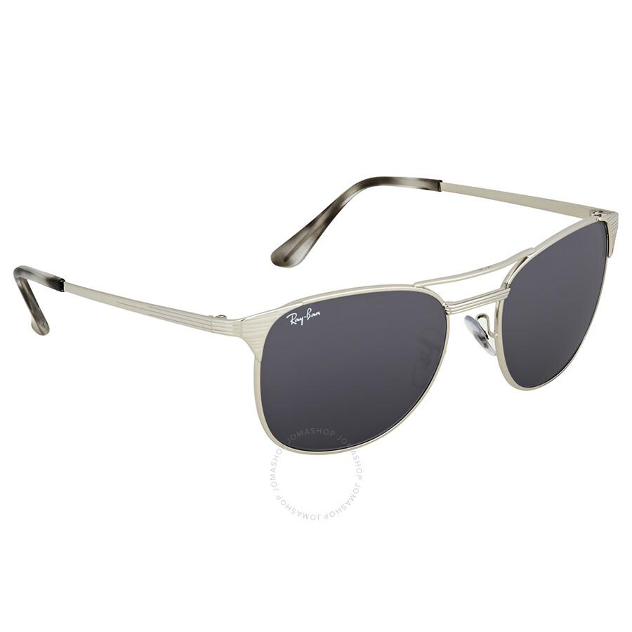 b76502190c Ray Ban Signet Silver Silver Sunglasses Ray Ban Signet Silver Silver  Sunglasses ...