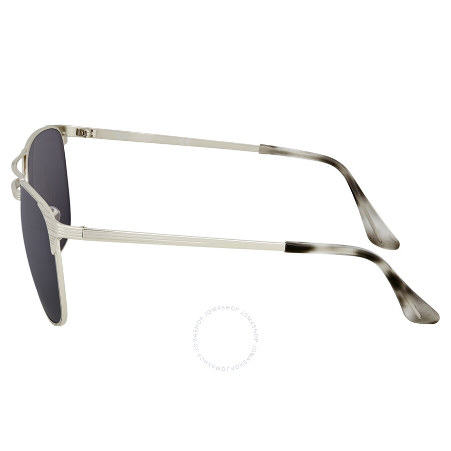 fcf97a3836 Ray Ban Signet Silver Silver Sunglasses - Signet - Ray-Ban ...