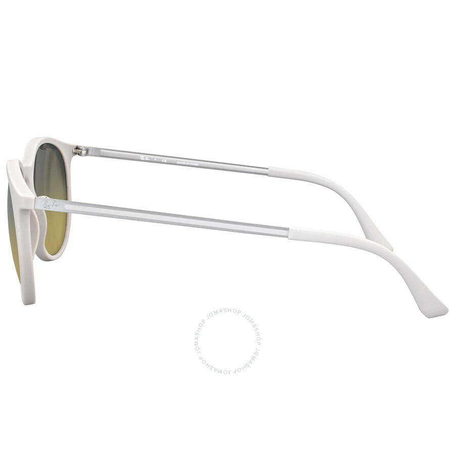 Ray Ban Silver Gradient Flash Sunglasses - Ray-Ban - Sunglasses ... e3ea527c97