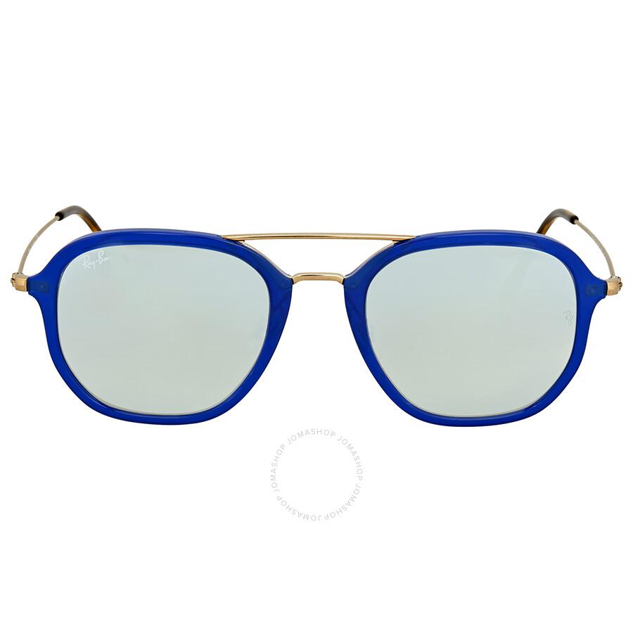 c4451b9925 Ray Ban Silver Gradient Flash Sunglasses - Ray-Ban - Sunglasses ...