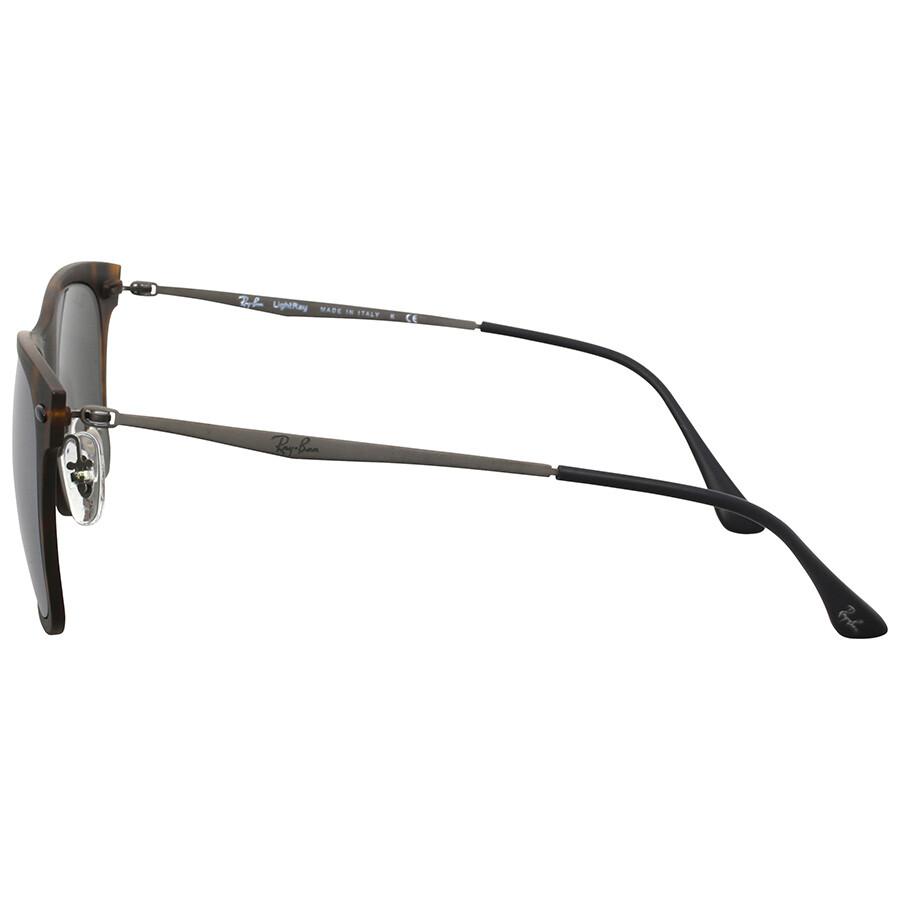 Ray-Ban Tech Wayfarer Silver Mirror Sunglasses - Wayfarer - Ray-Ban ... 2d1a05d35f21
