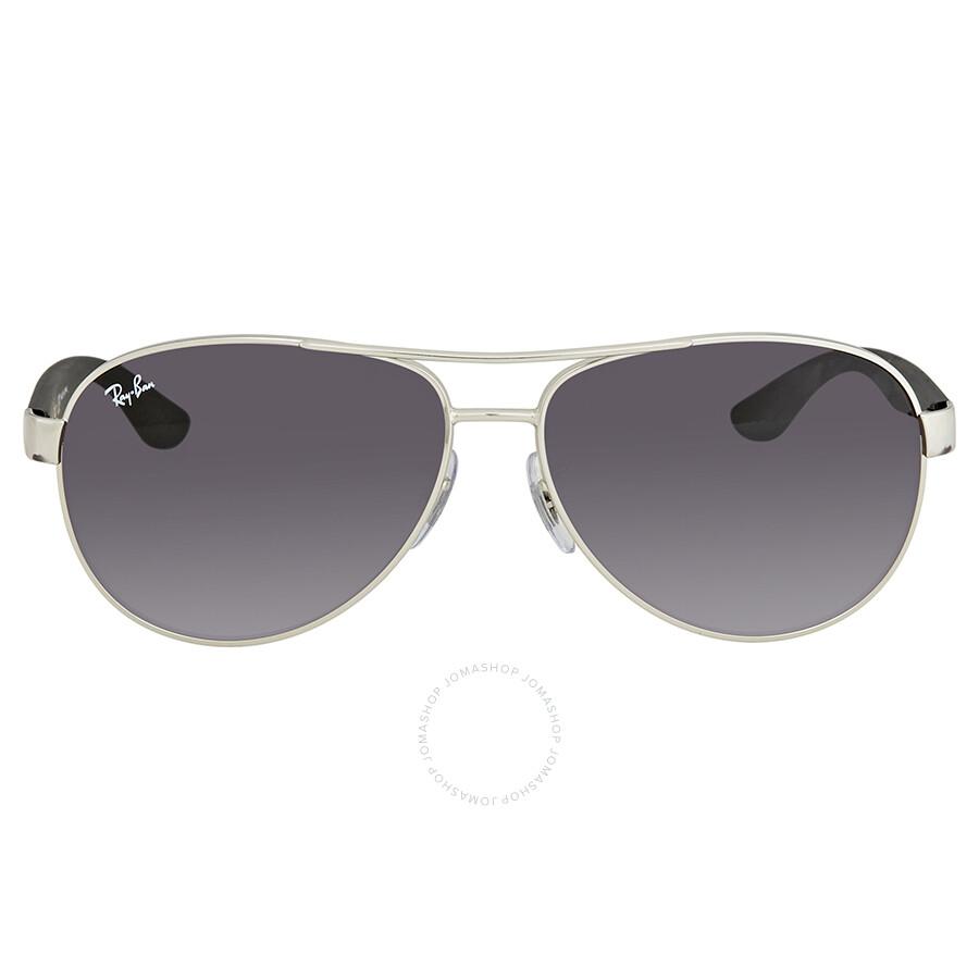 f16857dada ... Ray Ban Violet Gradient Aviator Sunglasses RB3457 134 8G 59 ...