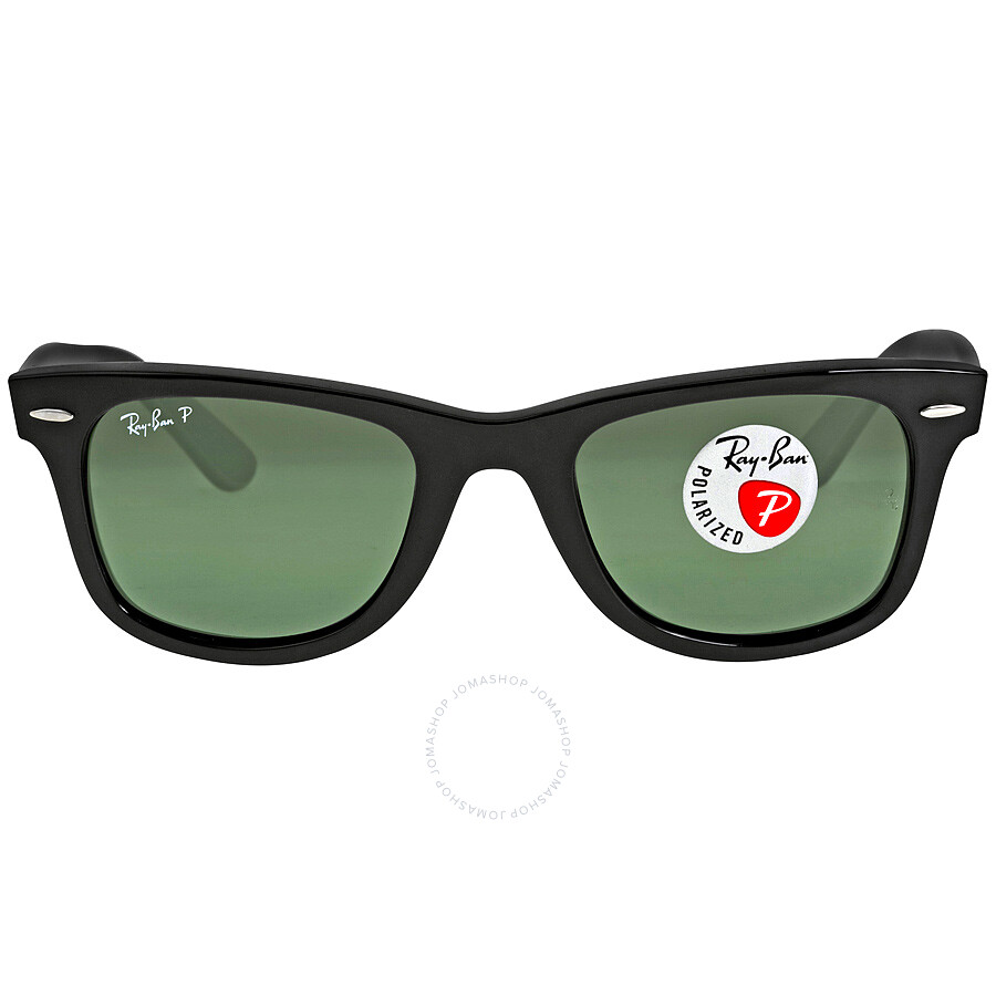 Ray Ban Original Wayfarer Polarized Sunglasses RB2140 901 58-50 Item No. RB2140  901 58 50-22 5713fc6a9e