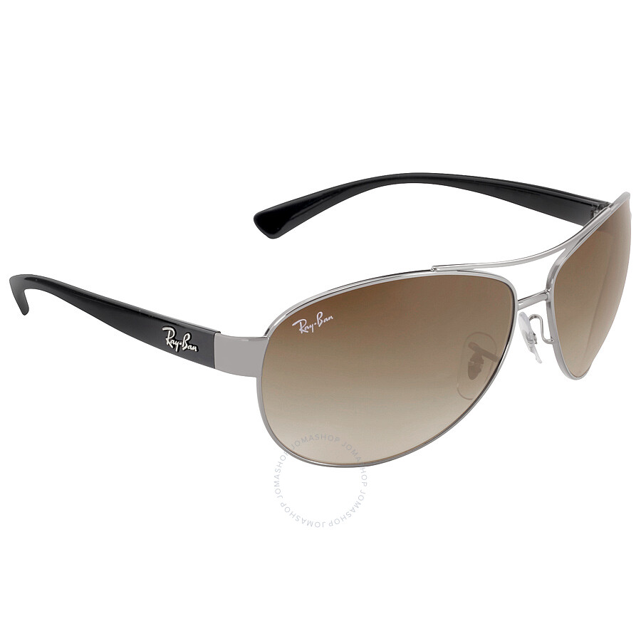 248349a498 ... Ray-Ban Active Brown Gradient Lens Sunglasses RB3386 004 13 63 ...