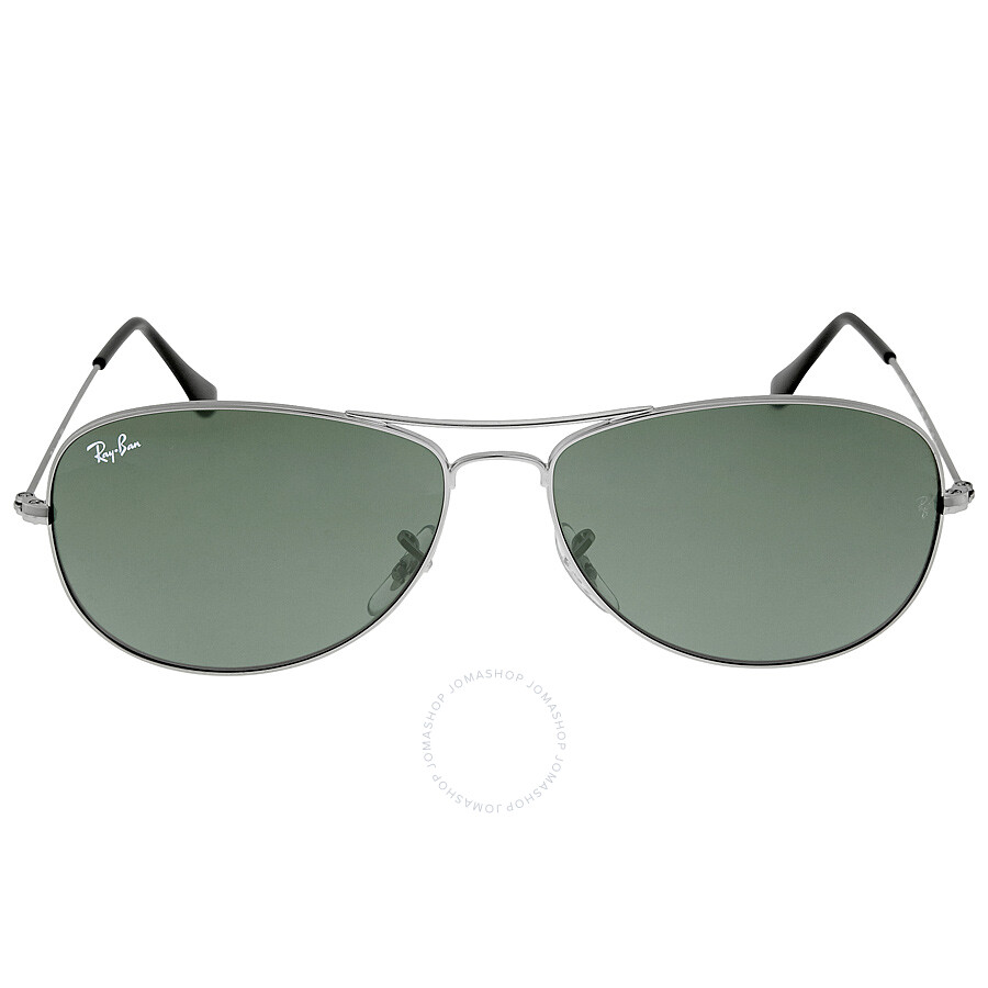 d9fd08256a Ray-Ban Cockpit Green Classic G-15 Sunglasses RB3362 004 59 - Ray ...