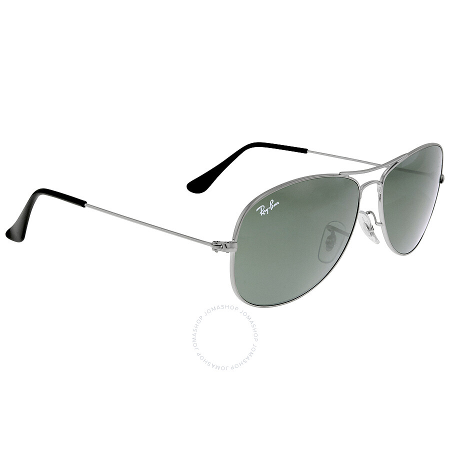 584837a4fda Ray-Ban Cockpit Green Classic G-15 Sunglasses RB3362 004 59 - Ray ...