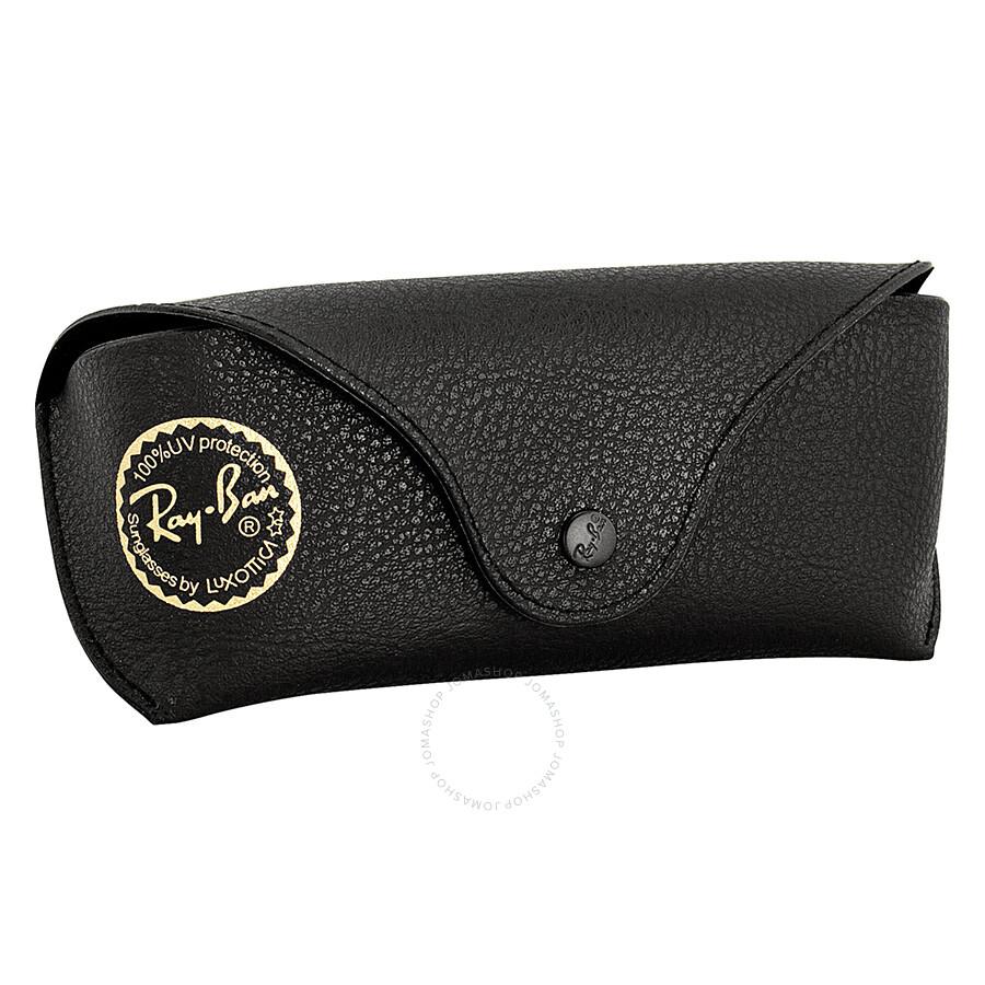 99a31b7edb ... Ray Ban Jackie OHH Green Classic G-15 Round Ladies Sunglasses RB4101  710 58-