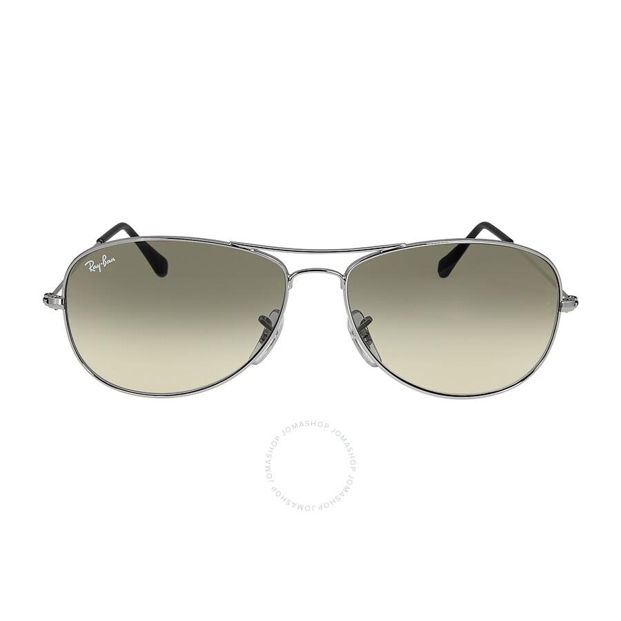 Ray Ban Unisex Sunglasses Ftoa