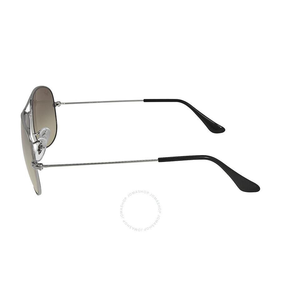 1c6bc1c78da24 ... Rayban New Classic Aviator Gradient Smoke Unisex Sunglasses  3362-00332-52 ...