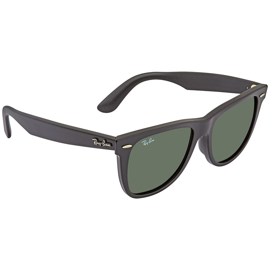 Classic Sunglasses Wayfarer Rayban Rb2140f Green G 901s 54 Original 15 w8Oyvn0mN