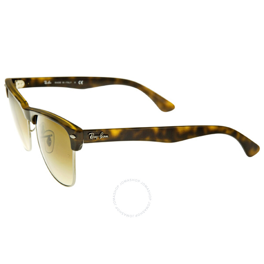ray ban clubmaster havana brown
