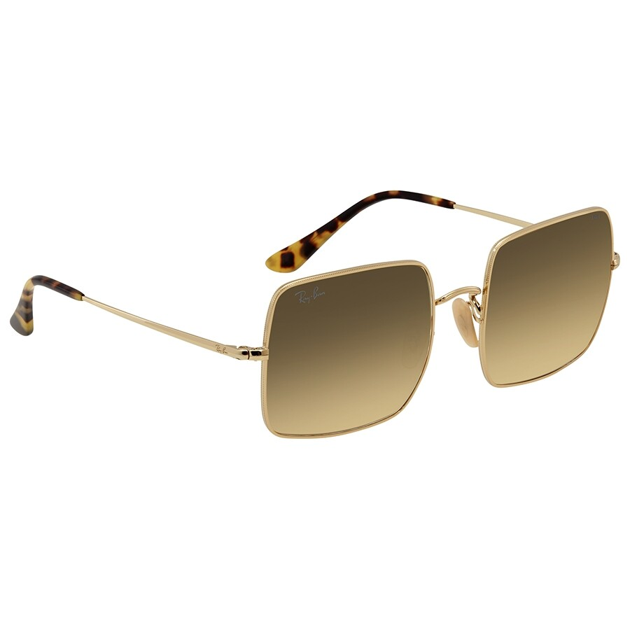 d945174cafa3 RayBan Square Evolve RB1971 Orange Photochromatic Sunglasses RB19719150AC54  ...