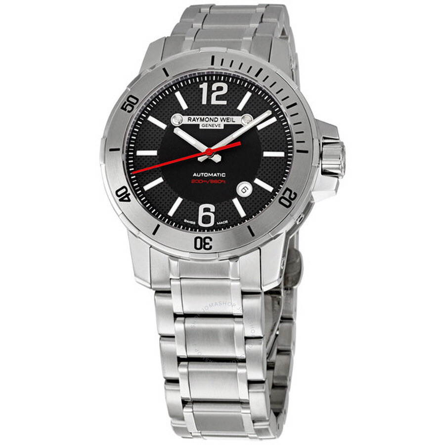 Raymond Weil Automatic Nabucco Men S Watch 3900 St 05207 Nabucco