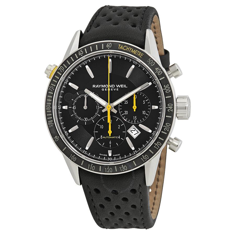 raymond weil lancer chronograph automatic men s watch 7740 sc1 raymond weil lancer chronograph automatic men s watch 7740 sc1 20021
