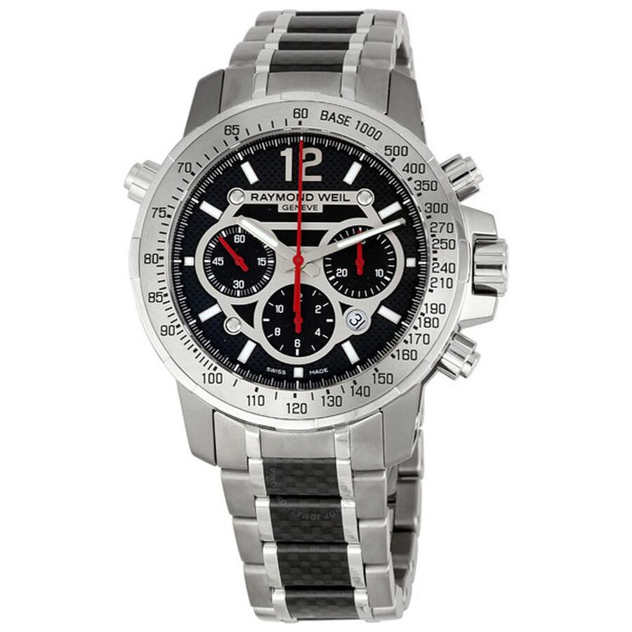 Raymond Weil Men S Nabucco Watch 7800tcf05207 Nabucco Raymond