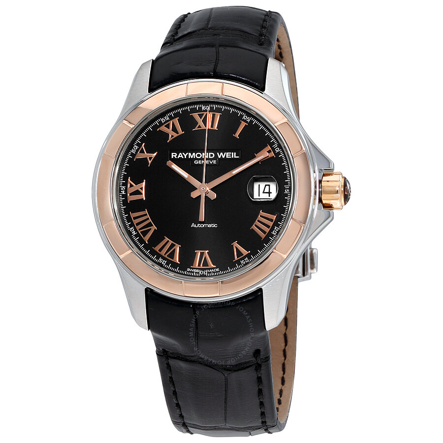 mens watches collections parsifal