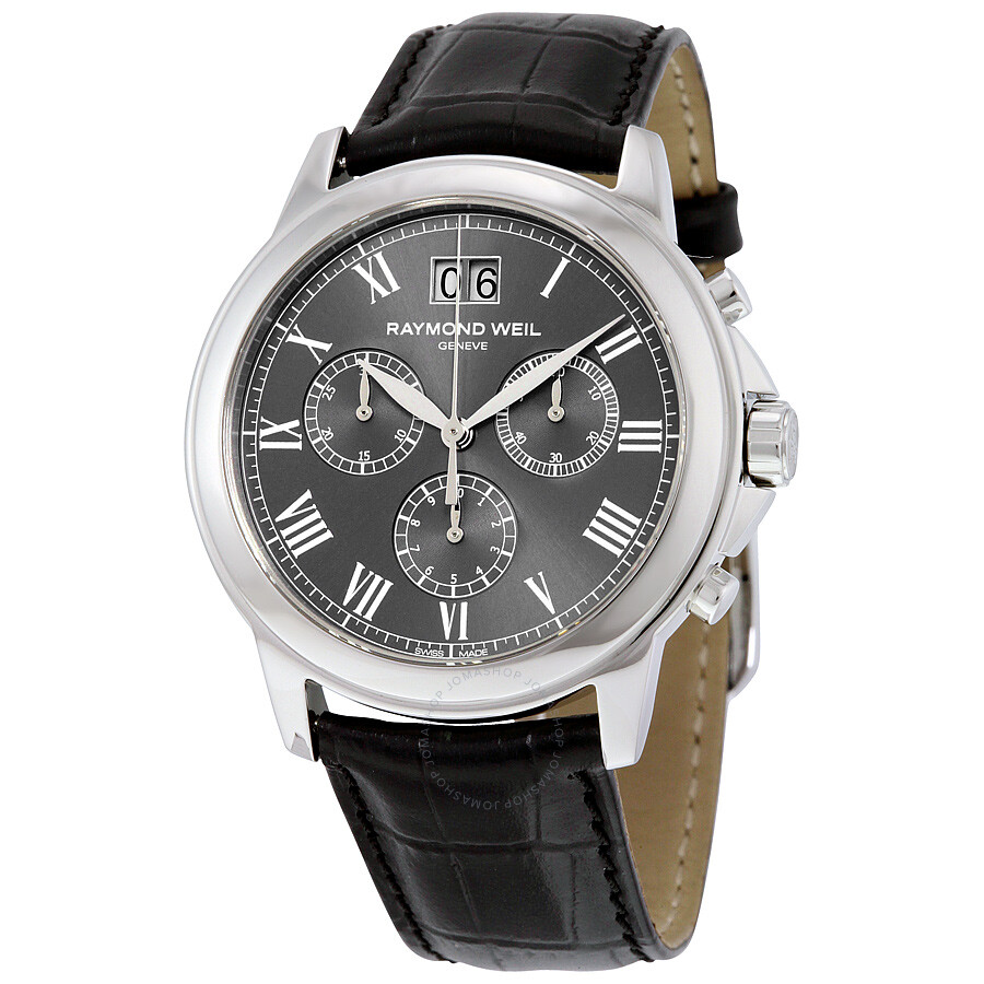 Raymond weil tradition men 39 s watch 4476 stc 00600 tradition raymond weil watches jomashop for Raymond weil watch