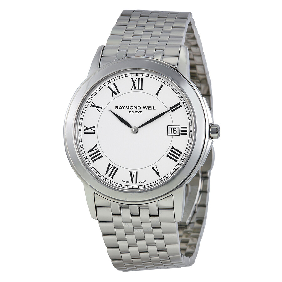 Raymond weil tradition men 39 s watch 5466 st 00300 tradition raymond weil watches jomashop for Raymond weil watch