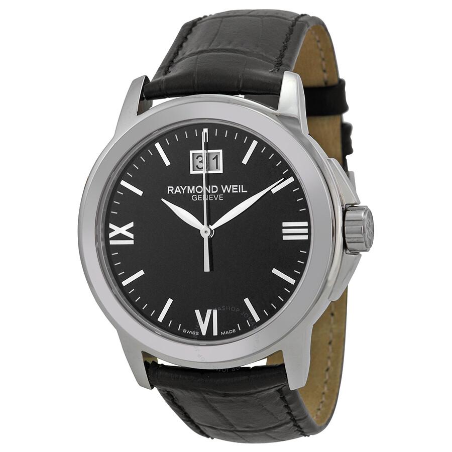 Raymond weil tradition men 39 s watch 5576 st 00207 tradition raymond weil watches jomashop for Raymond watches