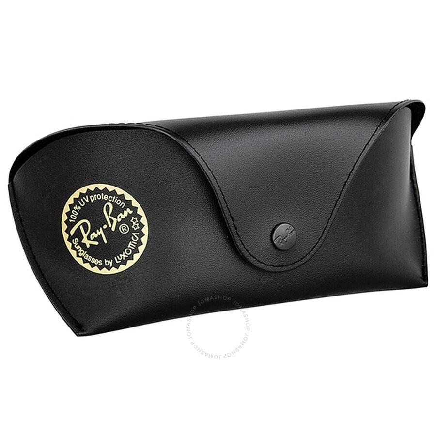 2ff126cf92f40 Ray-ban Clubmaster Ebony Arista Sunglasses Rb3016w0365-51 In Black ...