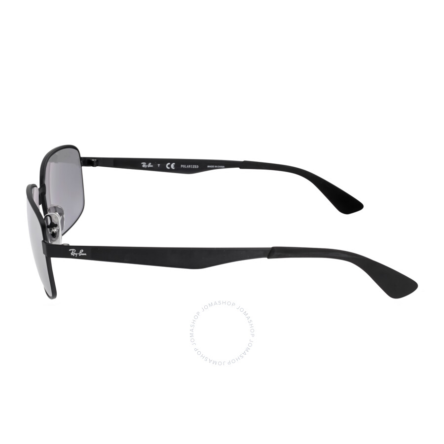 54d3c3c864 ... Ray Ban RB3529 Polarized Silver Mirror Men s Sunglasses RB3529 006 82  58-17