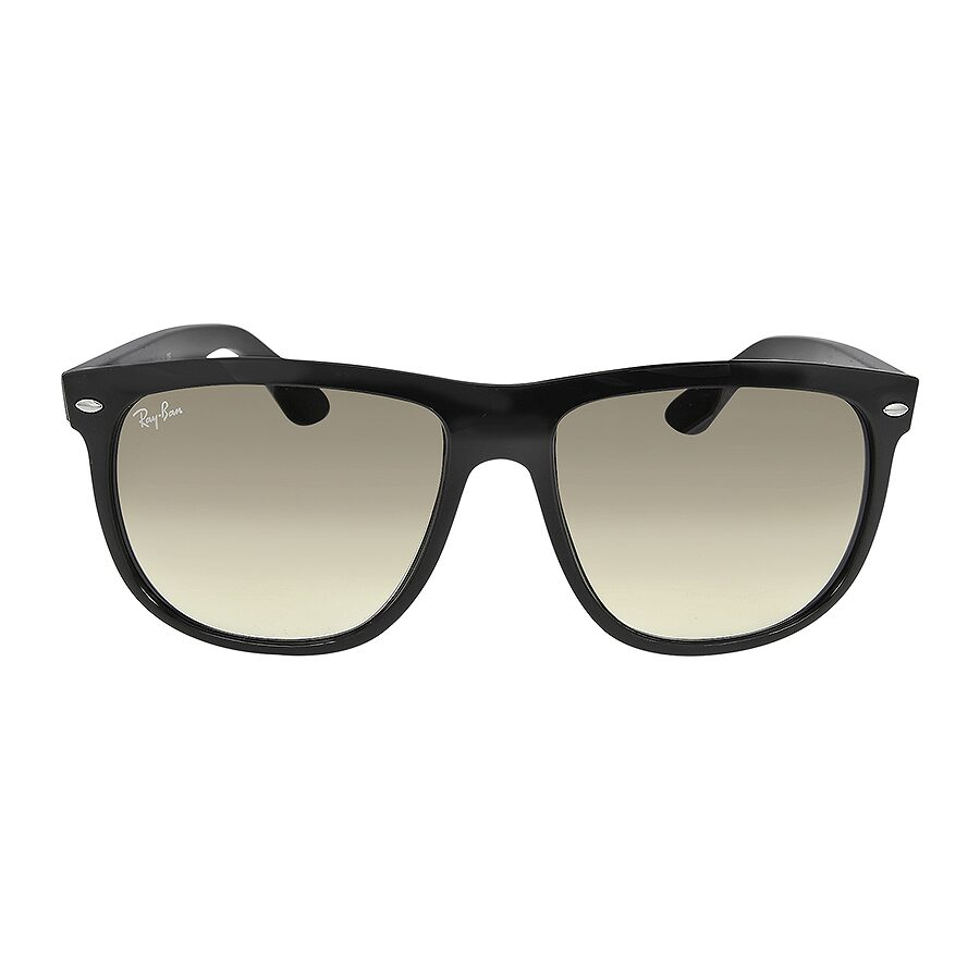 1ebc423647 Ray Ban Open Box - Rayban Boyfriend Gradient Silver Unisex Sunglasses Item  No. RB4147-60132-56