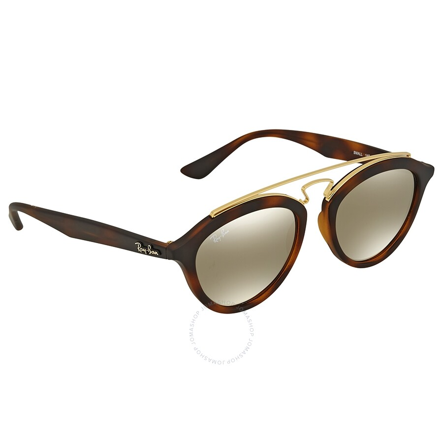 8588acff85 Ray Ban Gatsby II Gold Mirror Sunglasses - Gatsby - Ray-Ban ...