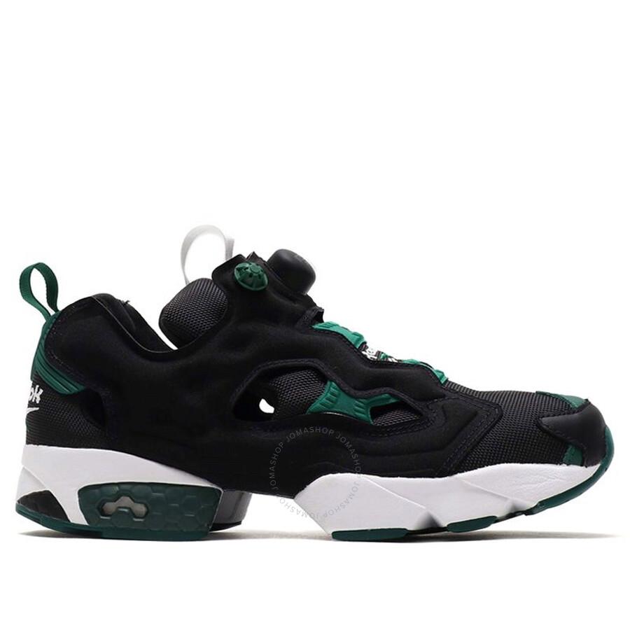 reebok black shoes