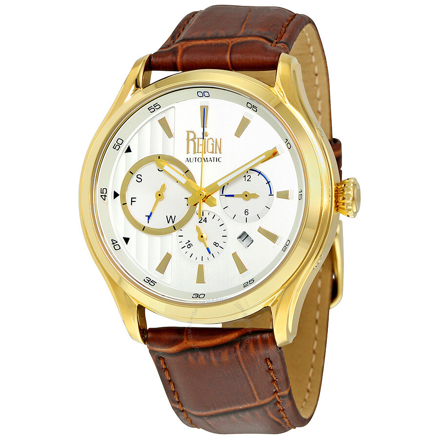 reign gustaf multicolored engraved dial men s watch rn1502 reign reign gustaf multicolored engraved dial men s watch rn1502
