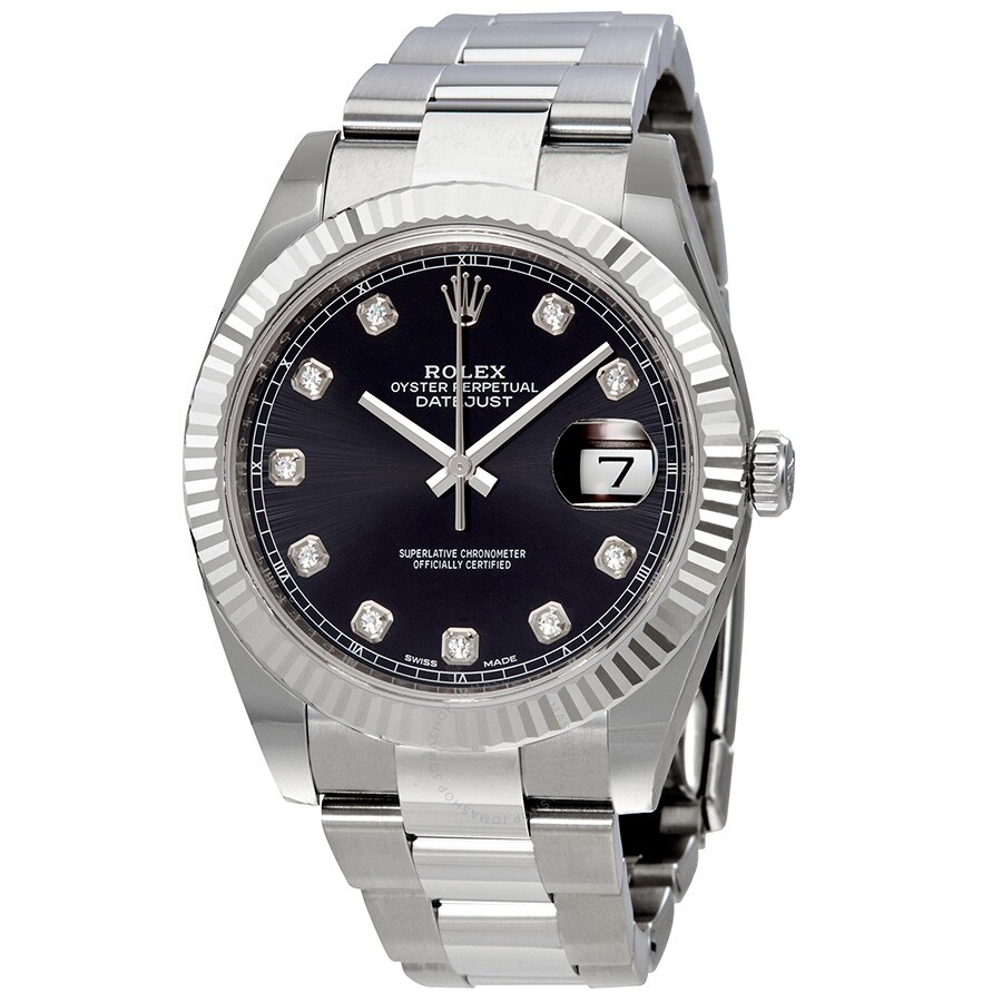 Rolex Oyster Perpetual Watches Jomashop
