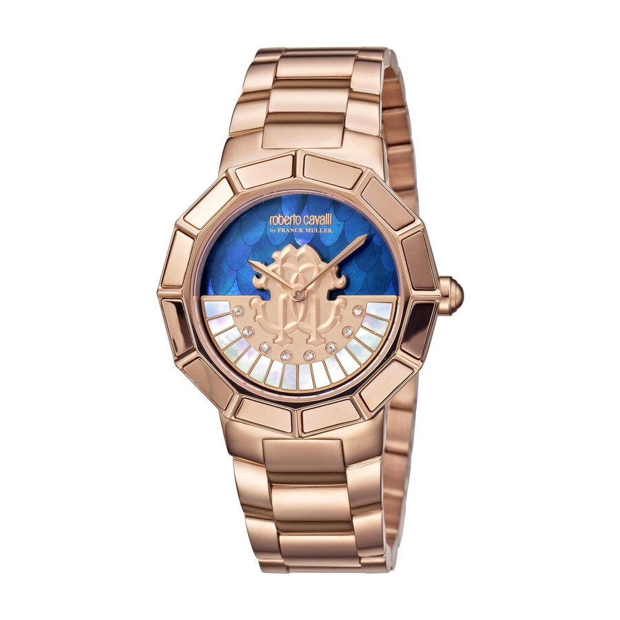 Mother of Pearl Ladies Watch RV2L011M0116