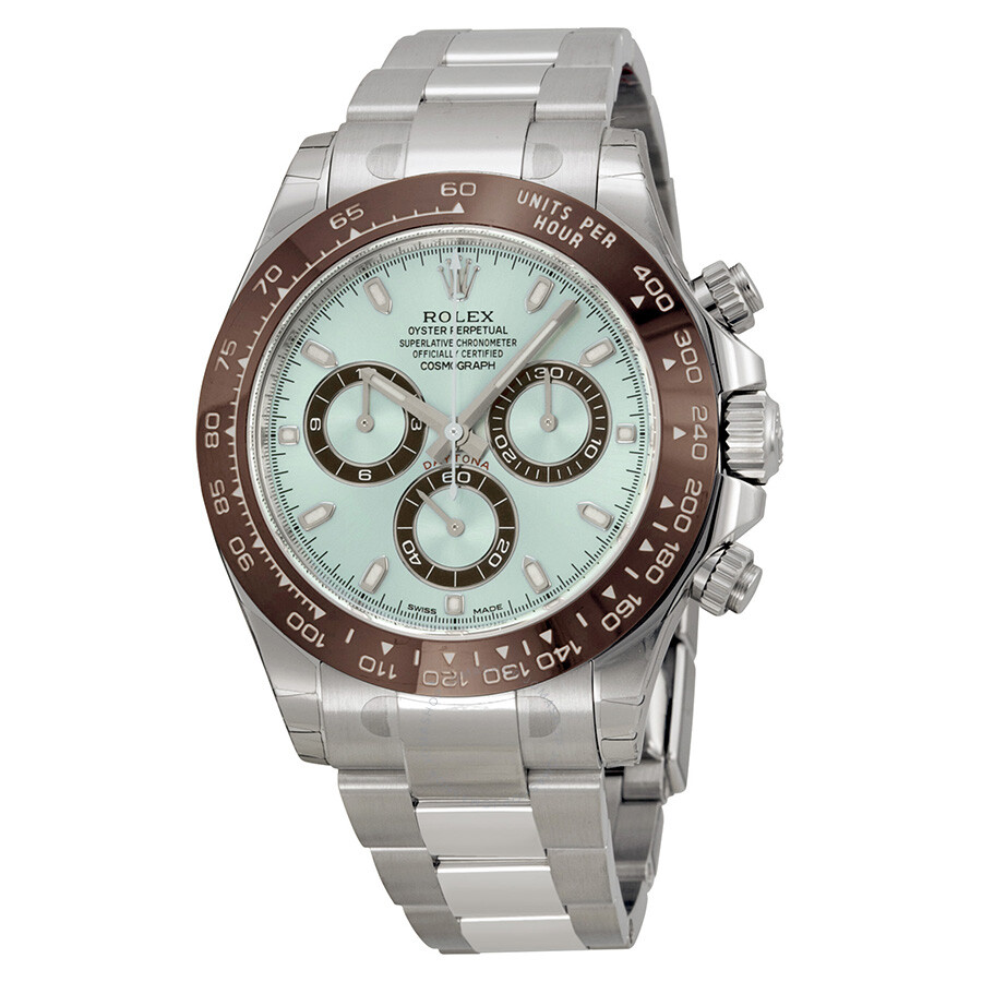 Rolex Swiss Daytona Automatic Watch Price