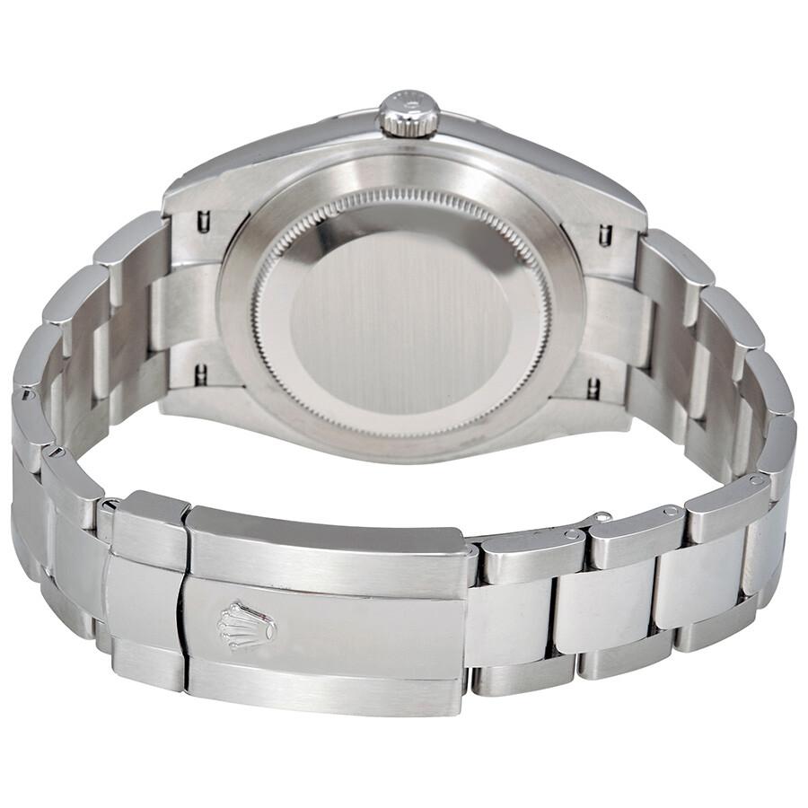 Rolex Datejust 41 Blue Diamond