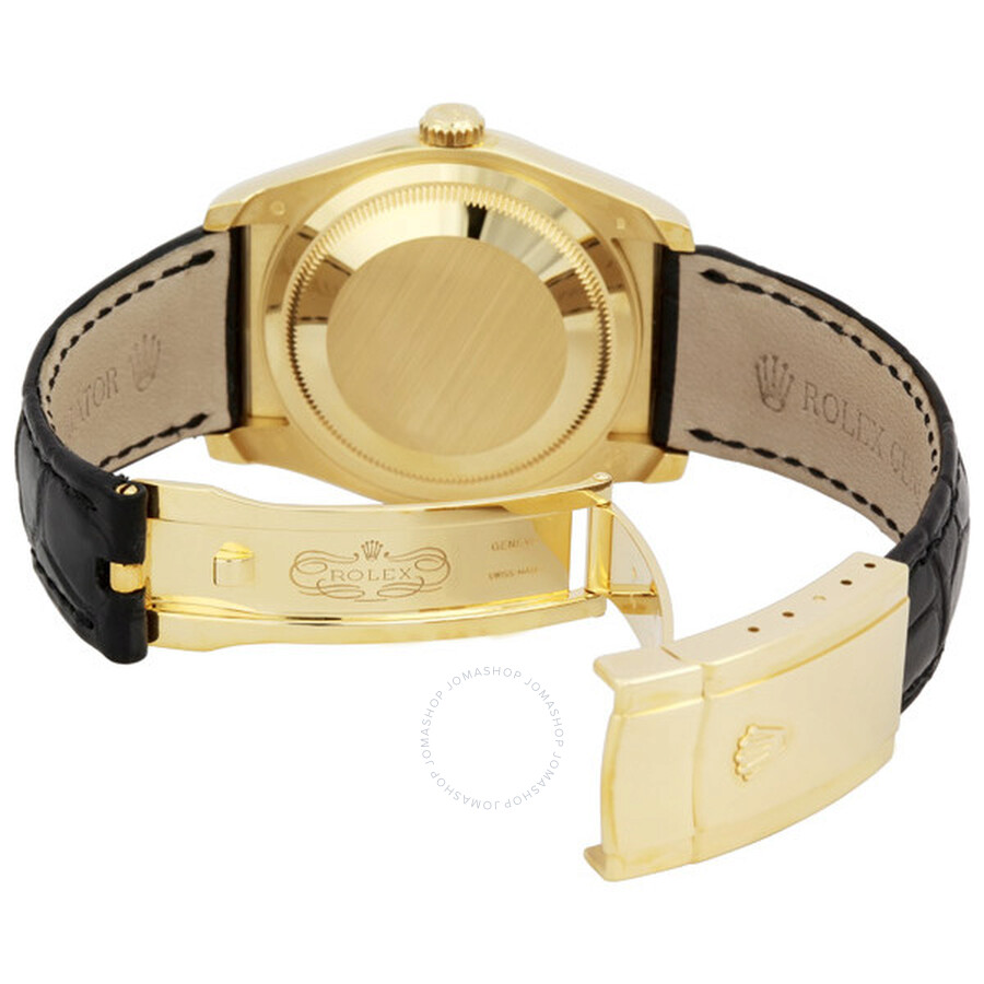 08fa1d5cb96 Rakuten Global Market  Seiko SEIKO5 Sports Yellow Belt Watches  Rolex  Datejust White Index Dial Fluted Bezel Leather Strap