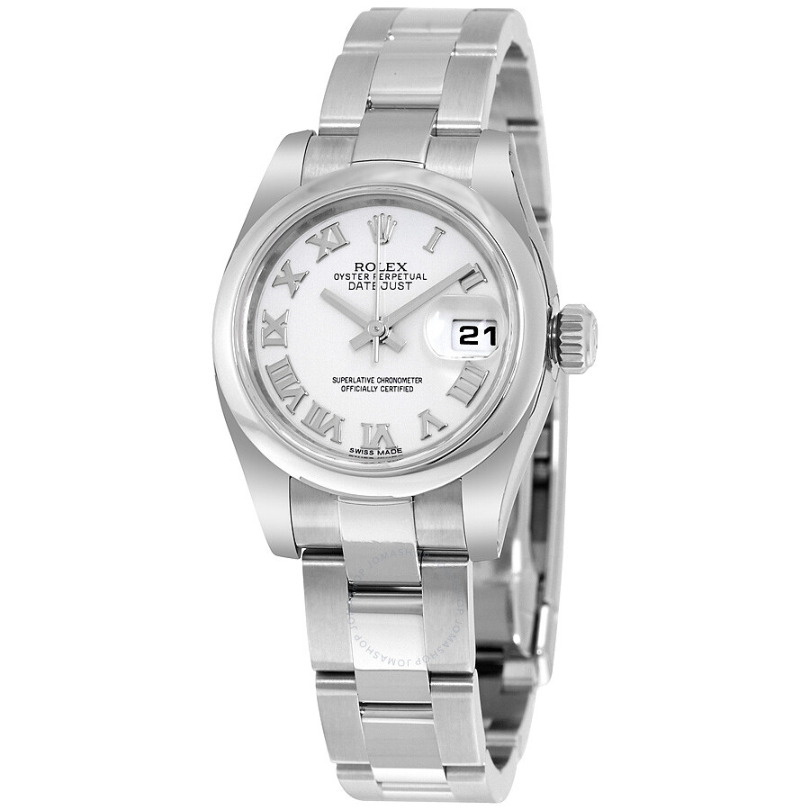 Rolex Lady Datejust Watches Jomashop