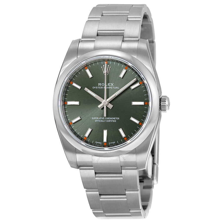 Oyster Rolex Watches