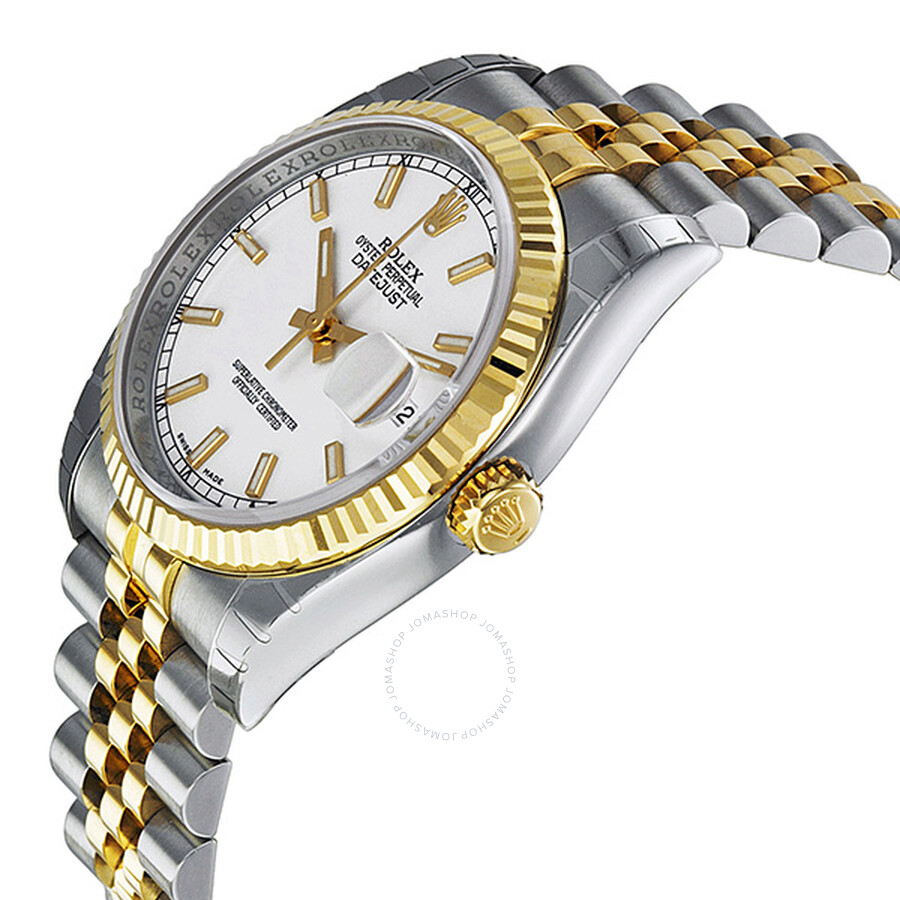Rolex Oyster Perpetual Product categories