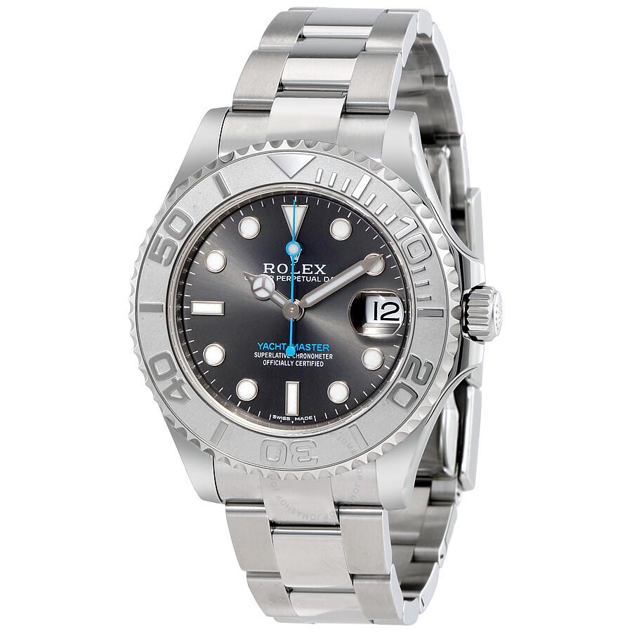 צעיר Rolex Yacht-Master Watches - Jomashop LH-34
