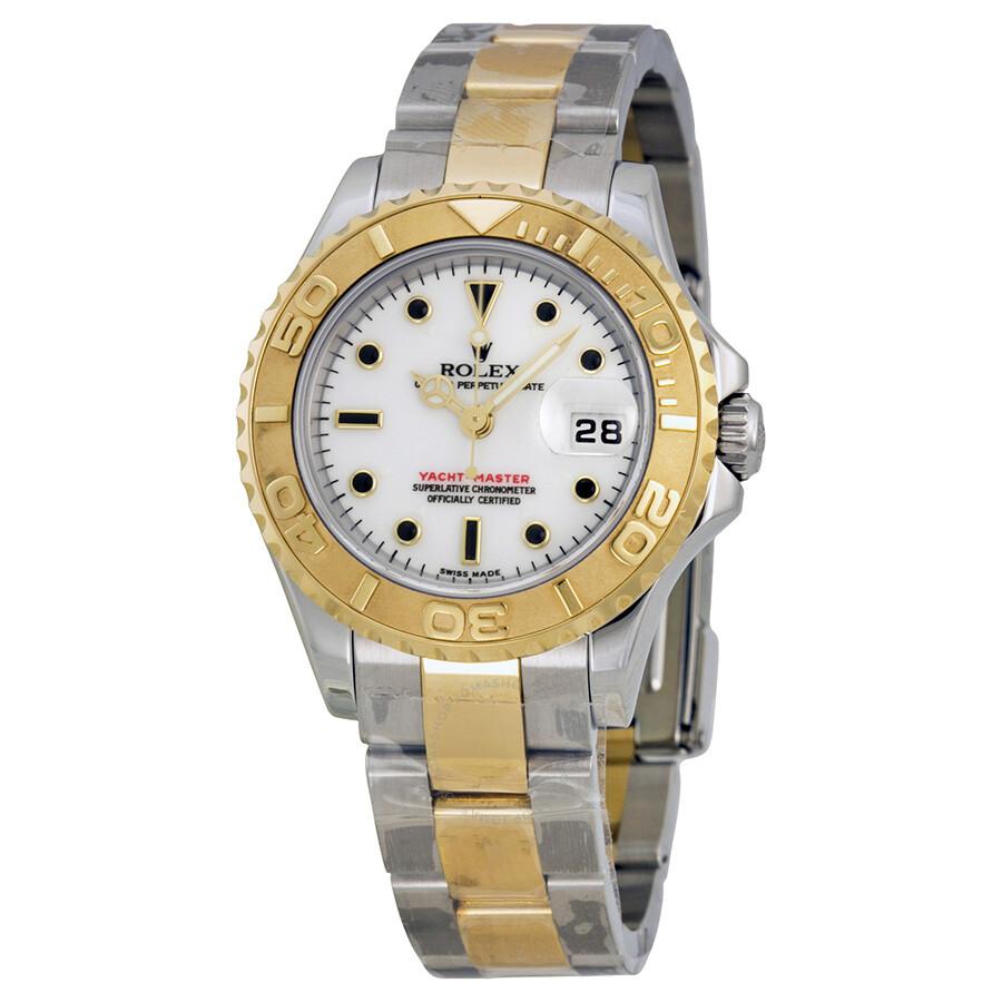 מתקדם Rolex Yacht-Master Watches - Jomashop WN-11