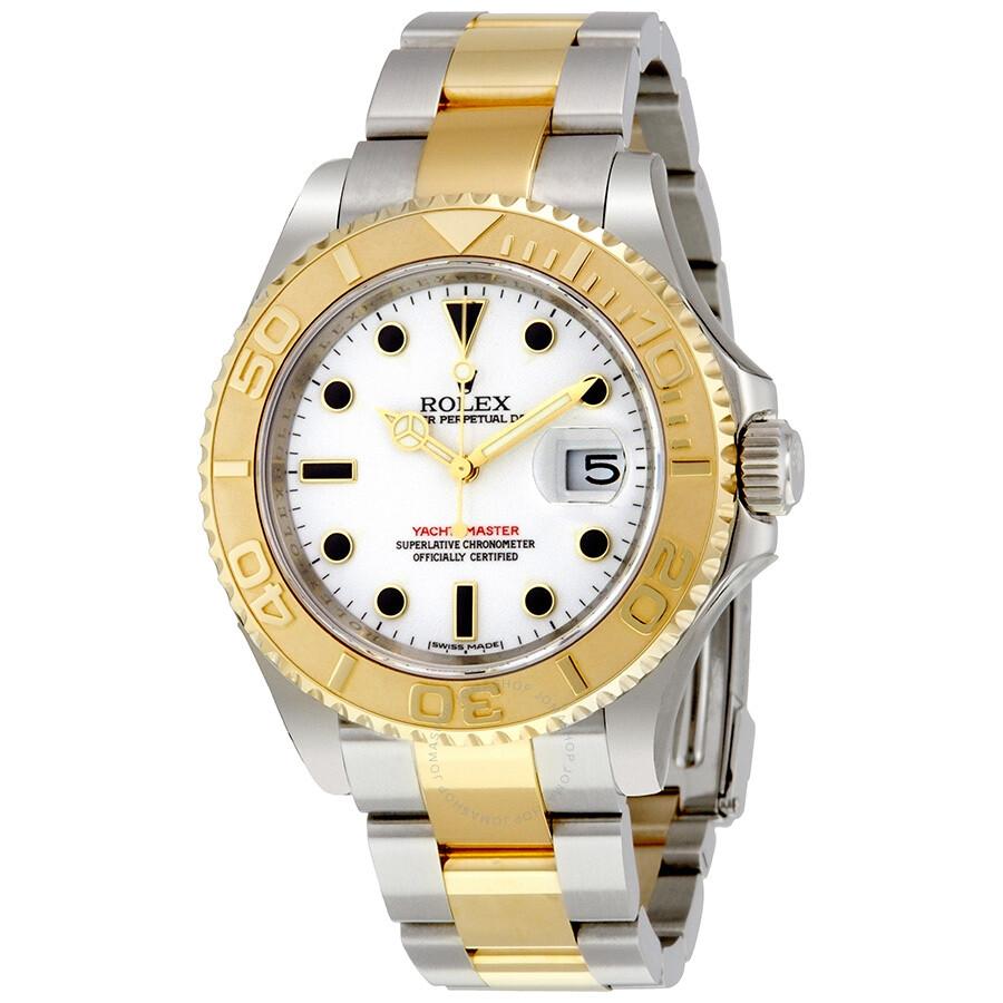 מתוחכם Rolex Yacht-Master Watches - Jomashop LO-19