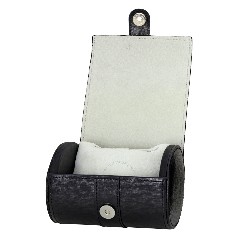 Jewelry & Watches Watches, Parts & Accessories Parmigiani Fleurier Brown Leather Suede Jewellery Watch Case Pouch Travel Purse