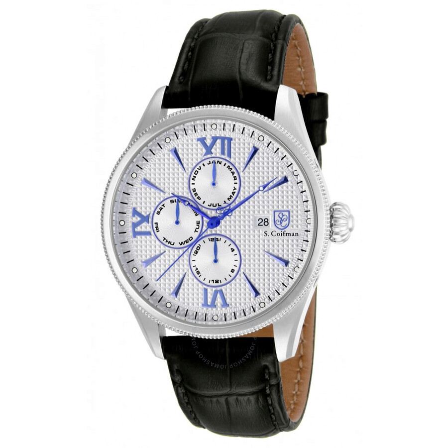 Men S Watch In Brand