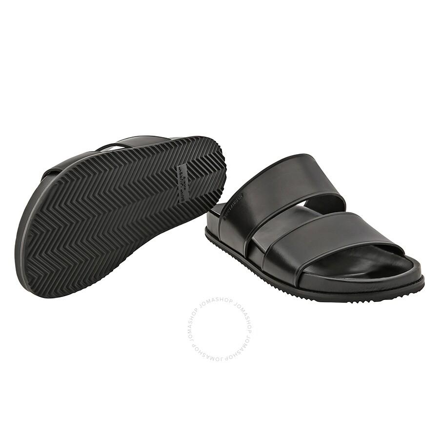 396172e14ea Saint Laurent Men's Jimmy Sandals - Shoes - Fashion & Apparel - Jomashop