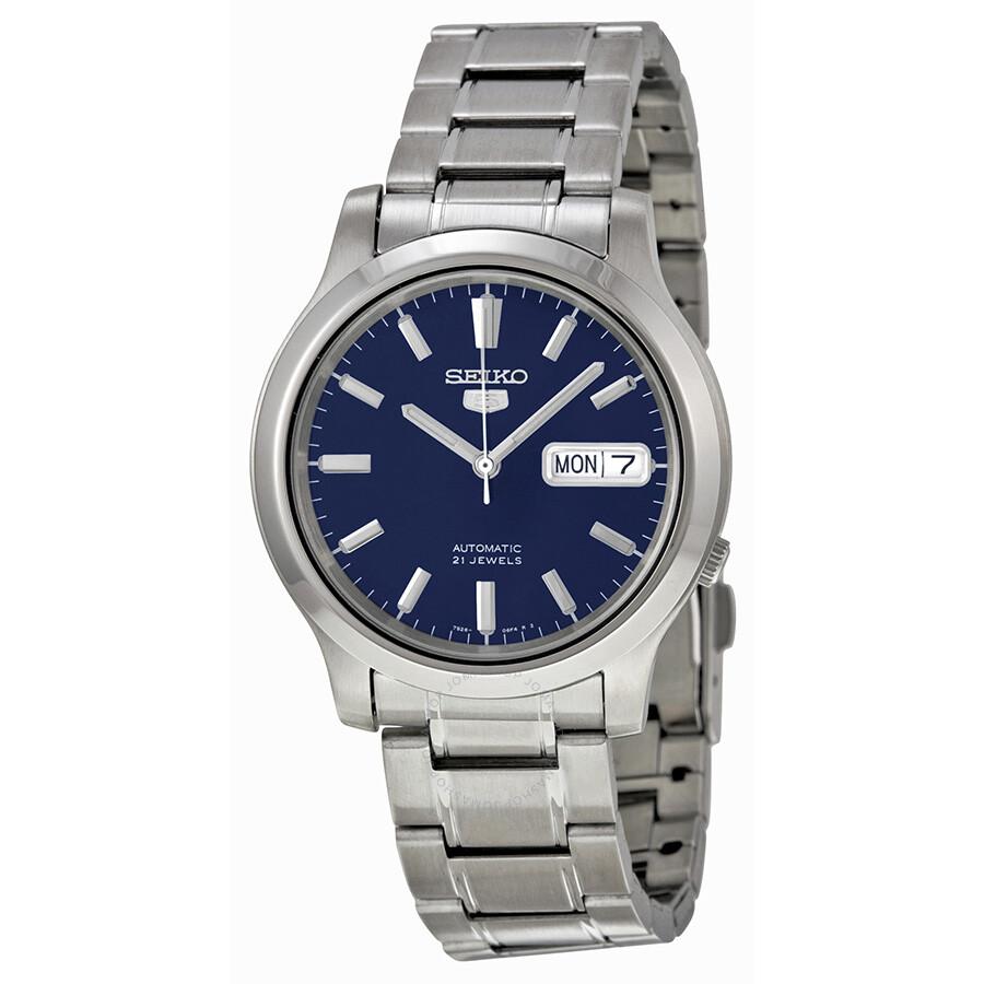 S Seiko Watches