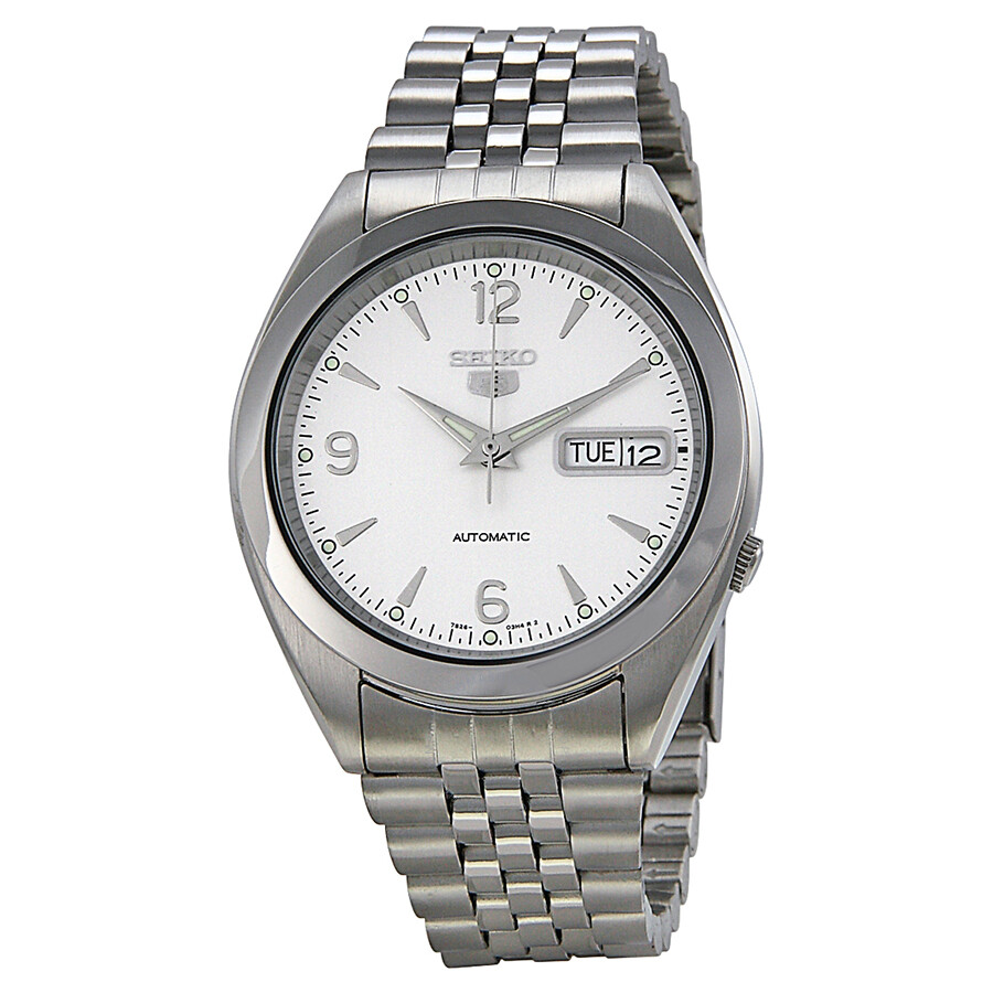 SEIKO 5 AUTOMATIC WATCHES 7S26