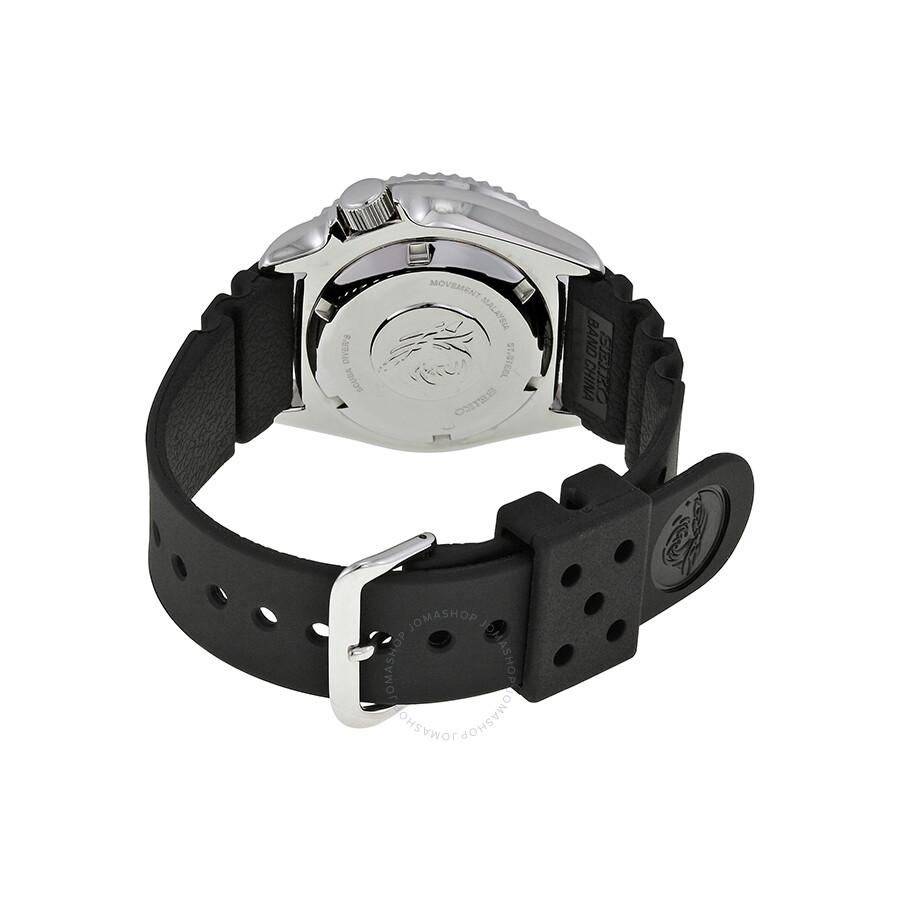 a82eb15f0af Seiko Diver Automatic Black Dial Men s Watch SKX173 - Diver - Seiko ...