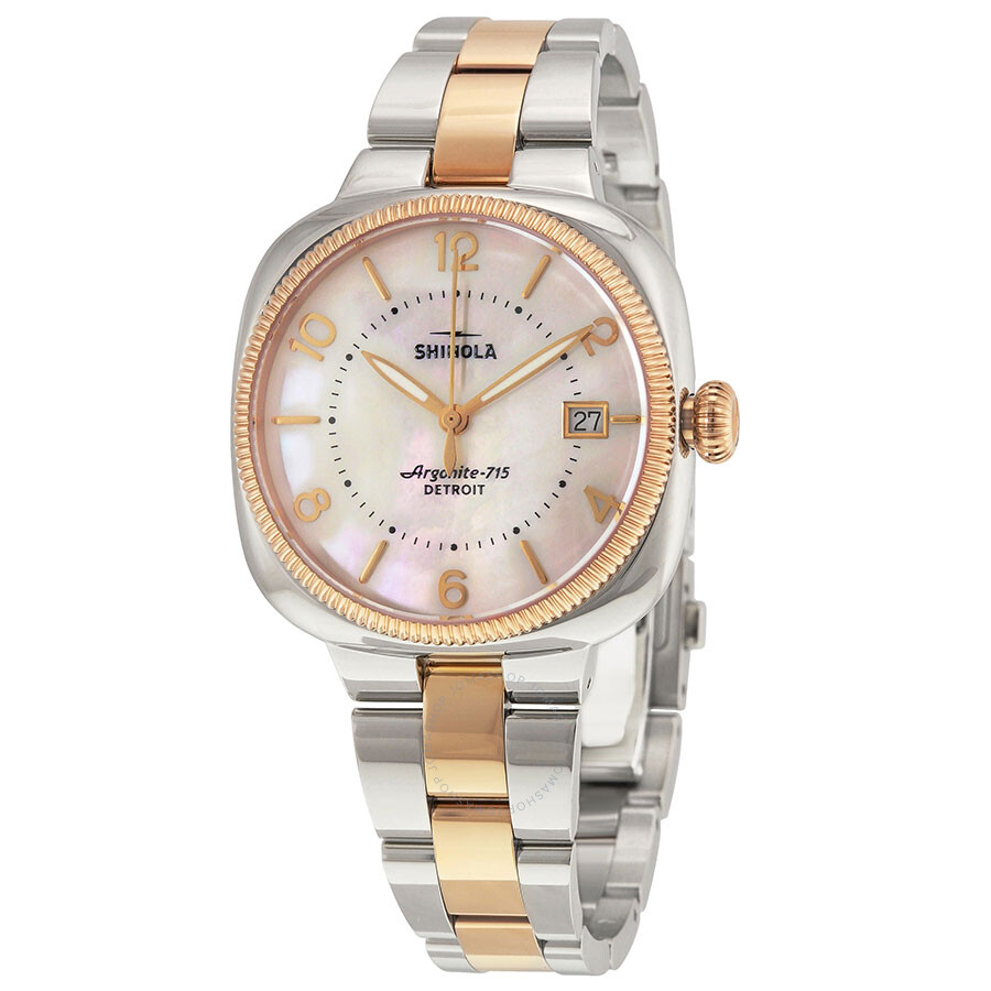 shinola the gomelsky of pearl