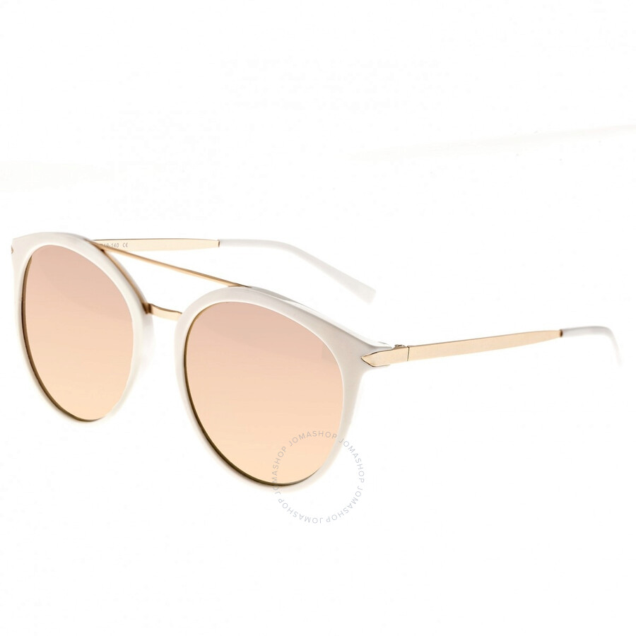 f4738aa52d Sixty One Moreno Rose Gold Aviator Sunglasses S145RG - Sixty One ...